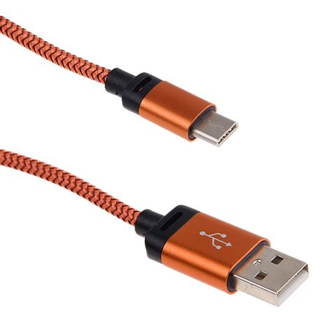 Charger Sync Stock Tipe C usb 3 1 type c to usb 2 0 type a data sync charger cable lead adapter ebay