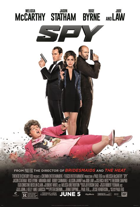 film spy recommended spy american action spy comedy film 2015 best movies