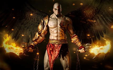 gods of war could new god of war be closer than we think