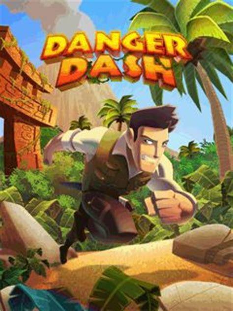 download mod game danger dash download game danger dash gratis