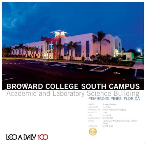 faculty pages broward college fefpa florida educational facili