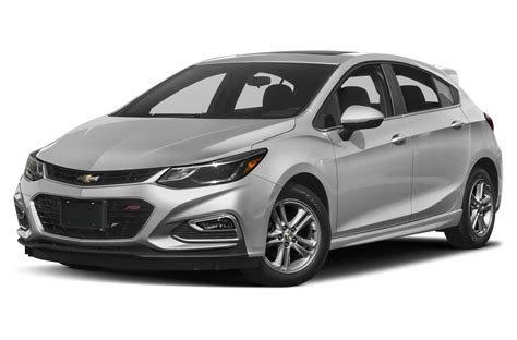How Much Is A Chevrolet Cruze New 2017 Chevrolet Cruze Price Photos Reviews Safety