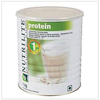 Nutrilite Hi Protein Powder amway nutrilite protein powder family pack 1kg