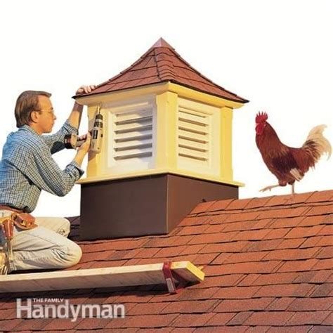 a cupola build your own cupola plans woodworking projects plans