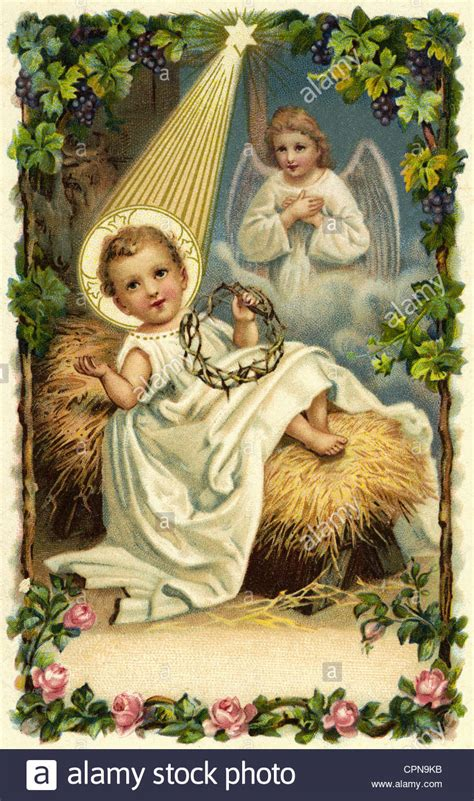 religion christianity jesus christ the infant jesus in
