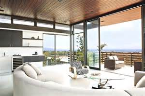 Home Design Los Angeles by Contemporary Los Angeles Property Ettley Residence