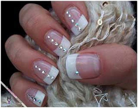 Deco Ongle Avec Strass by Decoration Ongles Strass