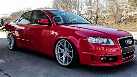 Audi A4 Tuning by Audi A4 B7 Tuning Youtube