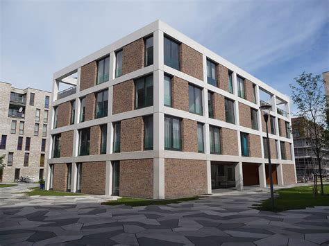 amsterdam dorms dkv architects amsterdam housing