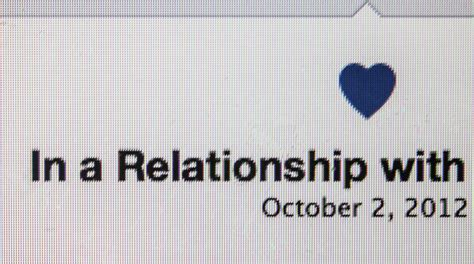 in in relationship andpop the of a 21st century relationship according