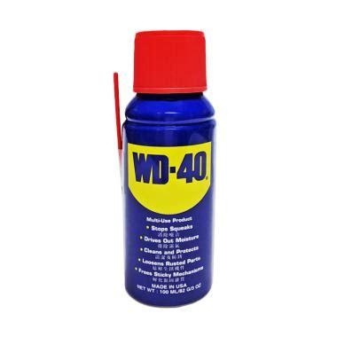 Pelumas Wd Jual Wd 40 Multiuse Product Pelumas Multiguna 100 Ml 3 Oz