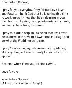 letter to my future husband awesome dear husband letter cover letter exles 1446