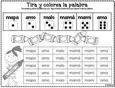 las silabas en espanol para ninos resultado de imagen para silabas en espa 241 ol para ninos