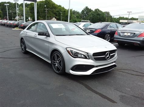 Mcgeorge Mercedes by Pre Owned 2019 Mercedes 250 Coupe In Richmond