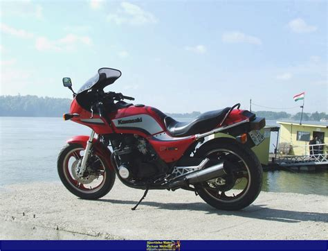 Kawasaki Motorbike by Motorcycle Repair Kawasaki Gpz 750 Kawasaki Gpz 750