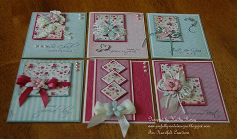6x6 card pack cards template joyfully made designs one sheet 6x6