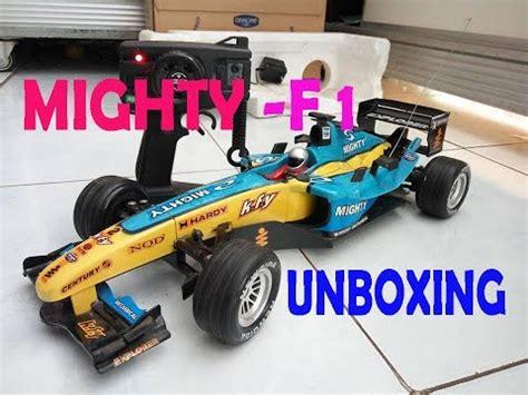 Harga Mobil Remot Anak Anak by Mobil Remot Mighty F1 Rc Mainan Untuk Anak Seharga