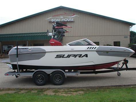 supra boats wisconsin supra sa boats for sale in wisconsin