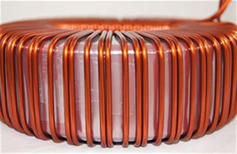 apabila impedansi rangkaian 500 ohm hambatan resistor sebesar toroidal inductor wiki 28 images toroidal inductors and transformers fichier toroidal