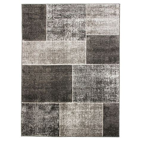 Tapis Tres Grande Taille by Tapis Tr 232 S Grande Taille Pas Cher Thedecofactory