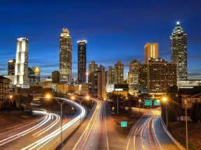 Atlanta To The Weekend In Atlanta Cond 233 Nast Traveler
