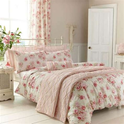 Kingsize Duvet Cover Sets Annabella Pink Reversible Duvet Cover And Pillowcase Set
