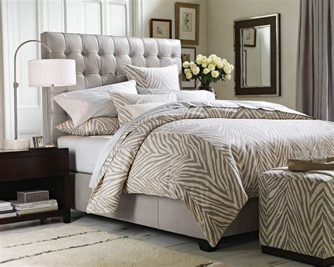 decoracion de dormitorios decoraci 211 n de dormitorios con animal print