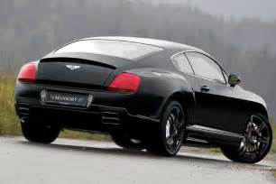 Who Buys Bentleys Bentley Continental History Photos On Better Parts Ltd