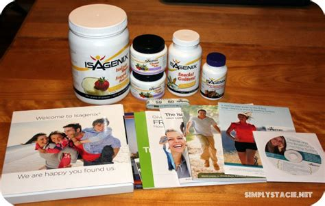 Isagenix Detox Reviews by Isagenix 9 Day Cleansing And Burning System