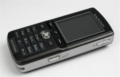 Sony Ericsson K750 jak 蝪el 芻as sony ericsson dotekom 225 nie cz