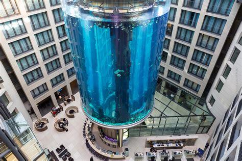Aquadom Berlin Radisson Blu Berlin Heiraten Im