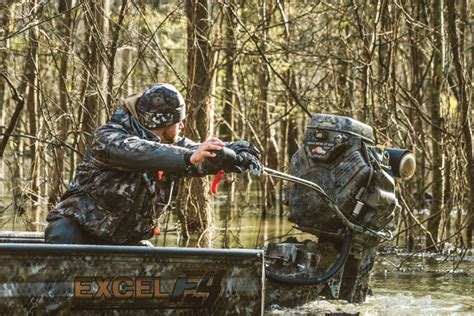 war eagle boats with mud buddy 8 best mud motors for 2016 wildfowl