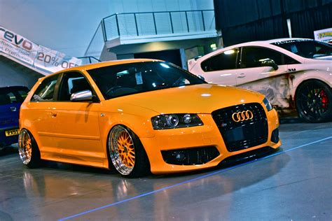 Audi A3 8p 2003 Tuning by Audi A3 Tuning 1 Tuning