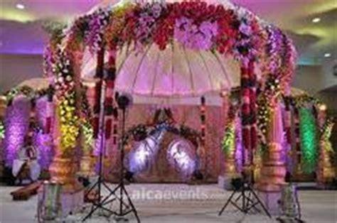 wedding flower decoration in india