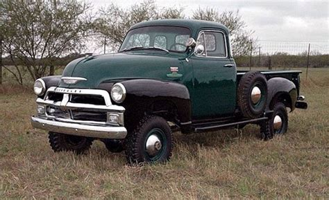vintage 4x4 trucks on pinterest dodge power wagon gmc trucks and old chevy pick ups 1 ton 4x4 crew cab autos post