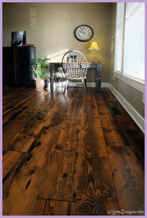 hardwood flooring ideas 1homedesigns
