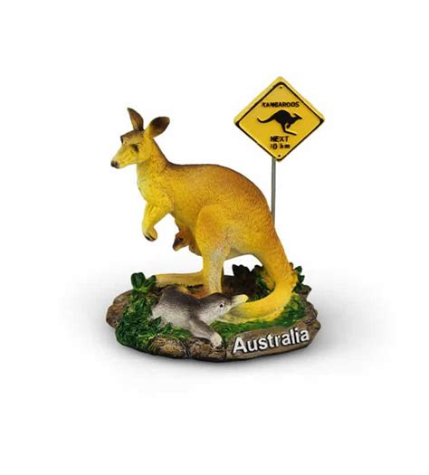 australian christmas decorations wholesale kangaroo and roadsign ornament australia the gift australian souvenirs gifts