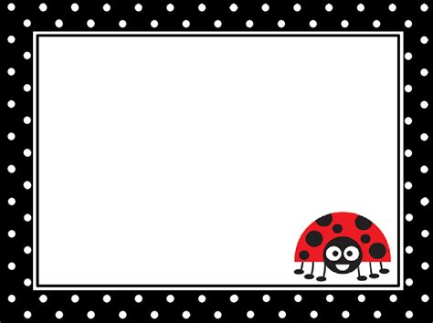 Chevron Wall Stickers black and white classroom theme free download clip art