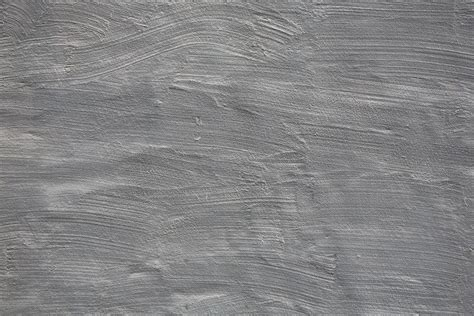 gray walls trowelled grey wall surface