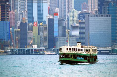 hong kong ferry finescale modeler essential
