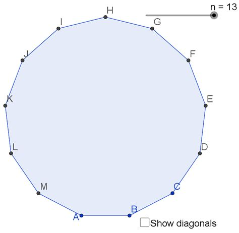 Interior Angles Of A Polygon by Sum Of The Interior Angle Measures Of A Polygon