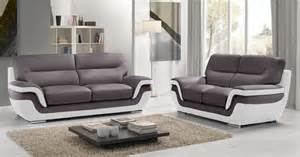 salon italien design canap 233 rodrigue salon 3 2 cuir design italienpersonnalisable sur univers du cuir
