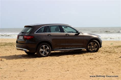 Glc Mercedes Reviews by Mercedes Glc Test Drive Review Shifting Gears