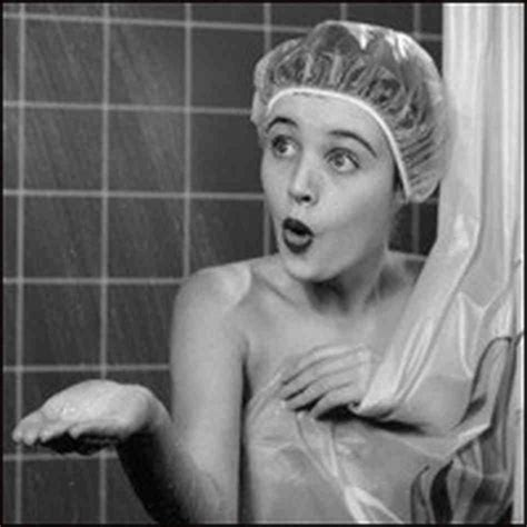 In Thw Shower by The Benefits Of Both Cold And Showers