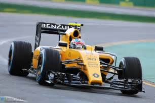 Renault Formula One Jolyon Palmer Renault Albert Park 2016 183 F1 Fanatic
