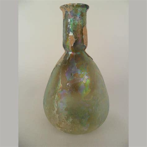 Ancient Glass Unguentarium