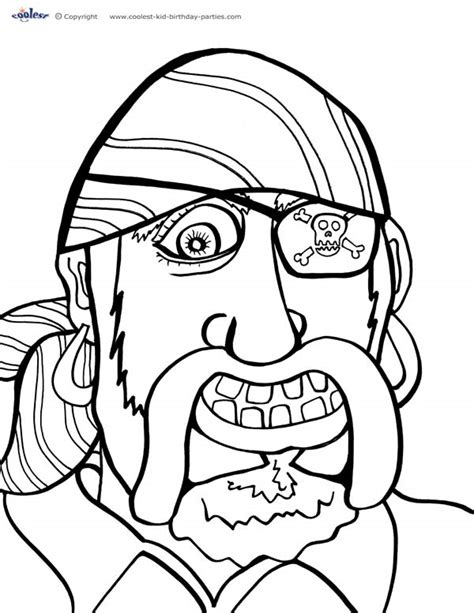 Small Pirate Colouring Pages Printable Pirate Coloring Pages Coloring Me