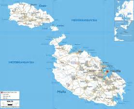 Where is malta in europe map 1200 183 1165