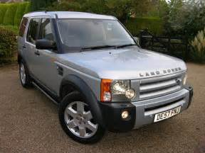 land rover discovery 2 7 2011 technical specifications