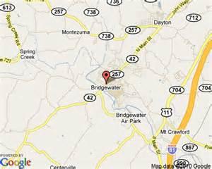 Comfort Inn Hampton Va Bridgewater Virginia